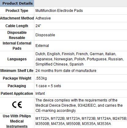 PMS-M3717A Descrip