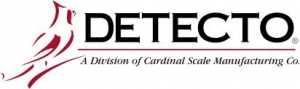 Detecto/Cardinal Scale Mfg.