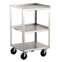 Compact Utility Stand, 500lb Capacity