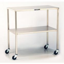 Instrument Table w/ Undershelf