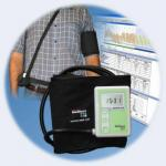 Meditech ABPM05 Ambulatory Blood Pressure Monitor