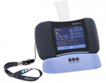 ndd Medical, 2500-2A, Easy One Air Diagnostic, Spirometry System Spirometry