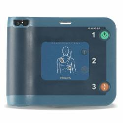 Philips Healthcare, 861304, FRx AED, AED's